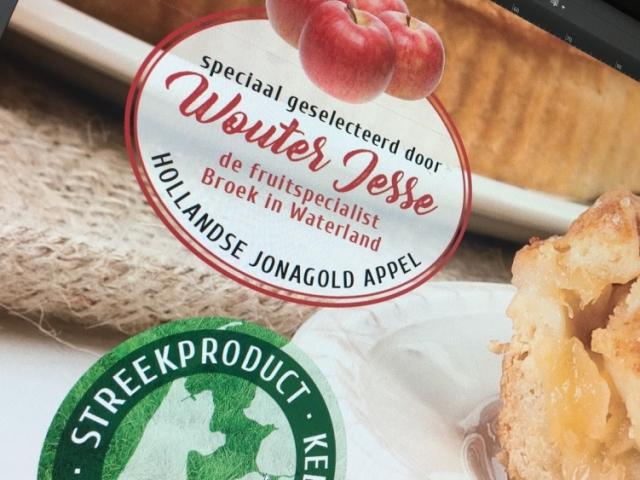 Jonagold voor appeltaart en appelflap